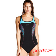 Speedo Women's Fit Kickback
