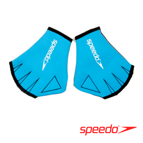Speedo Equipment Aqua Gloves