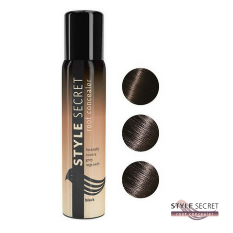 Style Secret Root Concealer - Black