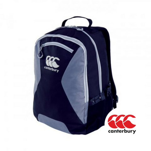 Canterbury CCC Backpack