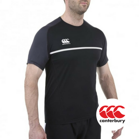 Canterbury Men's Pro Adult Dry Tee