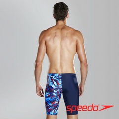 Speedo Men's Allover V Jammer