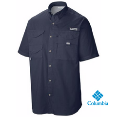 Columbia Men's Bonehead SS Shirt