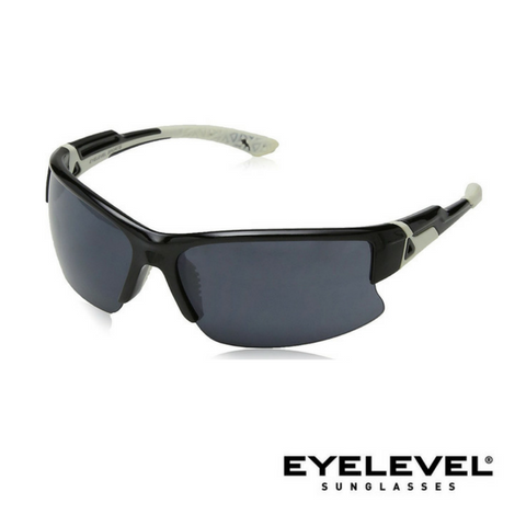 Eyelevel Pinnacle Polycarbonate sports and Leisure Sunglasses - White