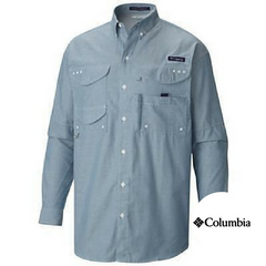 Columbia Men's Bonehead LS Shirt