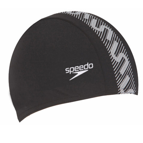 Speedo Monogram Endurance+ Cap