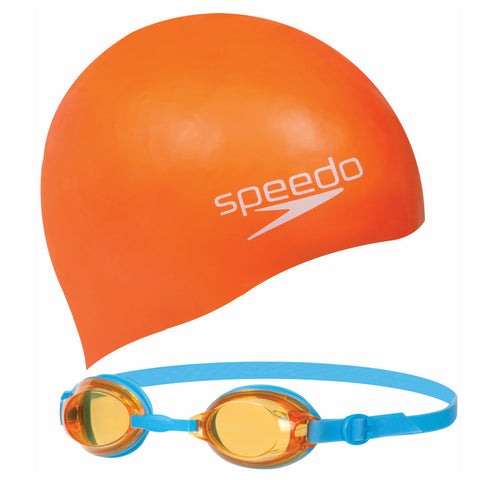 Speedo Children's Jet Junior Swim Set