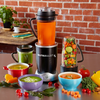 The NutriBullet Rx By Magic Bullet - Black