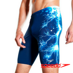Speedo Men's  Placement Jammers Swimsuit