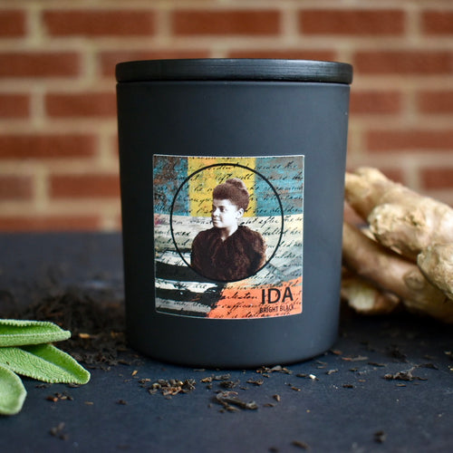 Limited Edition: IDA Candle