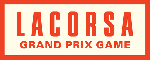 LACORSA Grand Prix Game