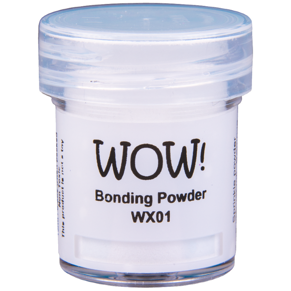 WOW! Bonding Powder - LadyBugCrafts
