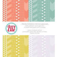 The Zen Collection Paper Pad - LadyBugCrafts