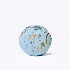 WALK ON THE BEACH BATH BOMB