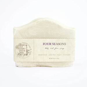FOUR SEASONS SOAP