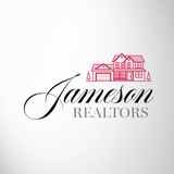 Real Estate Themed Logo 012