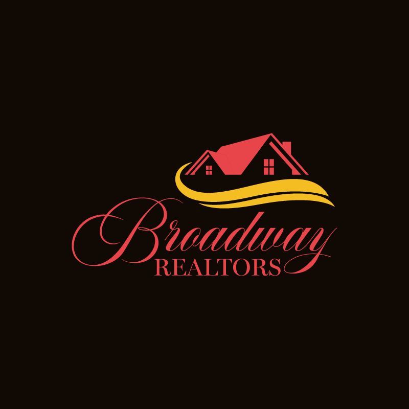 Real Estate Themed Logo 002