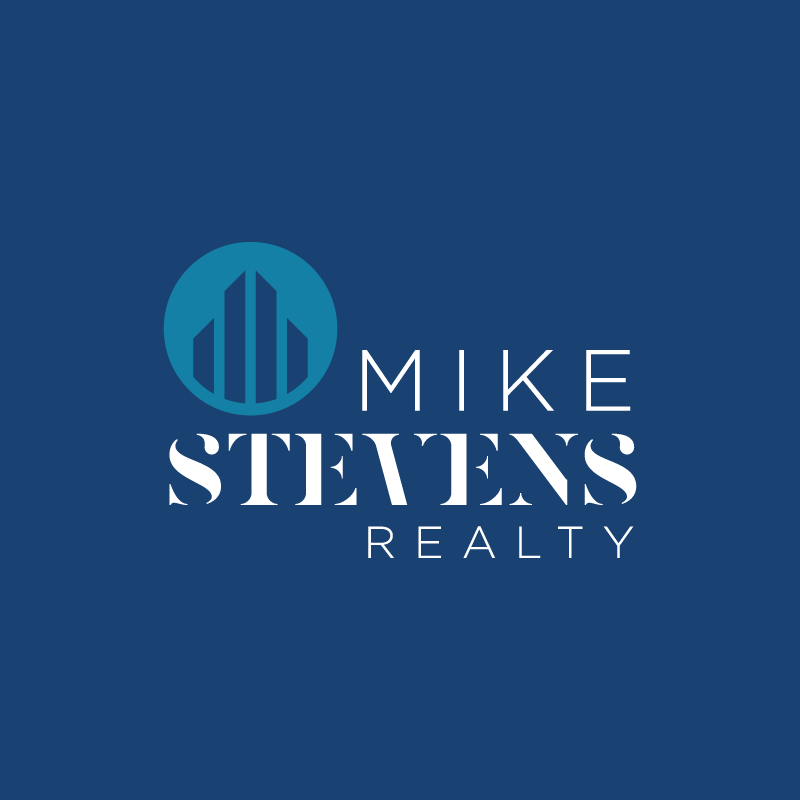 Real Estate Themed Logo 011