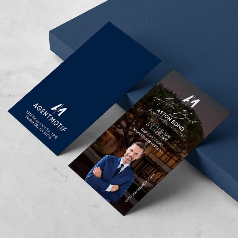 AM Business Card 053