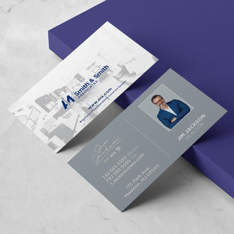 ERA Inspired Business Card Design  022