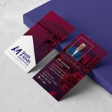 ERA Inspired Business Card Design  044