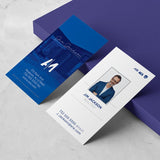 ERA Inspired Business Card Design  055
