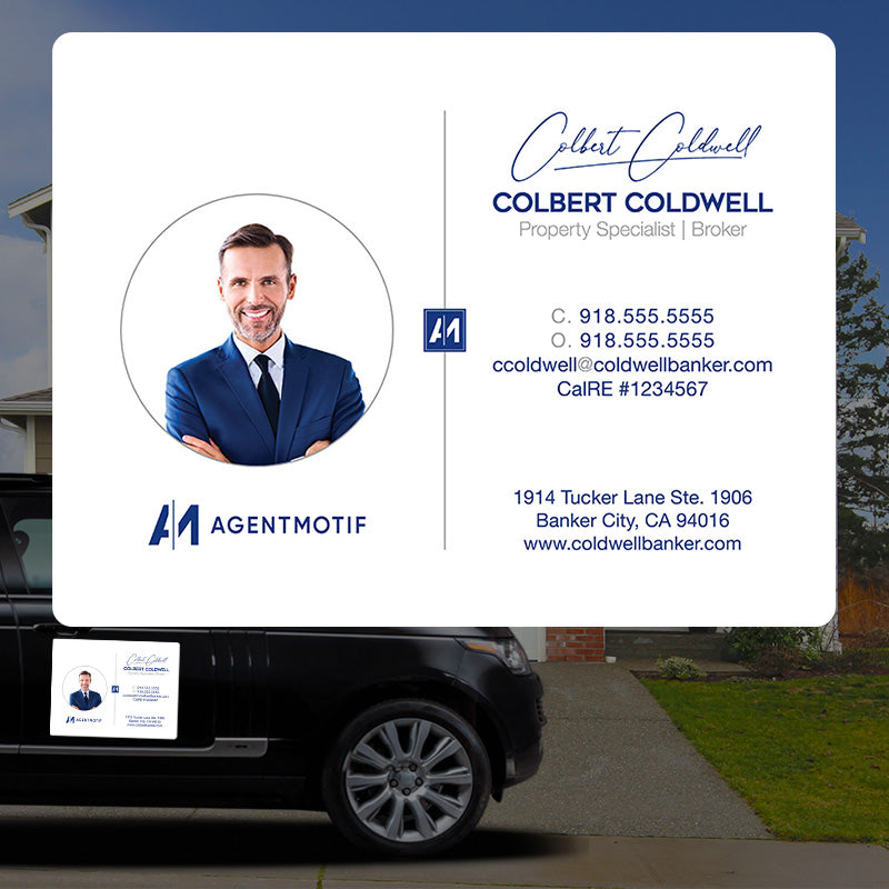 Coldwell Banker Inspired CM 006