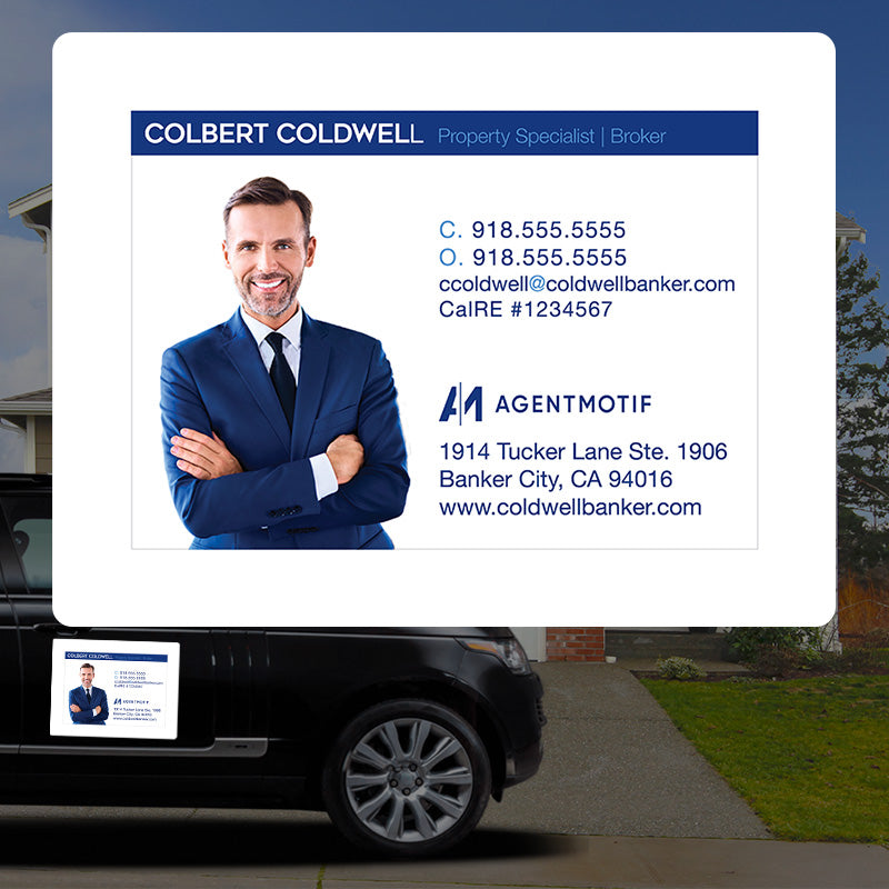 Coldwell Banker Inspired CM 015