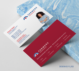 State Farm Business Card Design  002