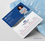 State Farm Business Card Design  004