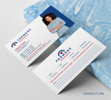 State Farm Business Card Design  008