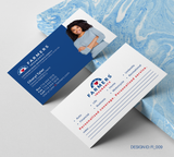 State Farm Business Card Design  009