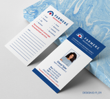 State Farm Business Card Design  011
