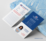 State Farm Business Card Design  013
