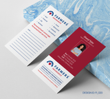State Farm Business Card Design  020