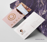 Monat Business Card Design 014