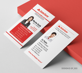 State Farm Business Card Design  003