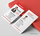 State Farm Business Card Design  005