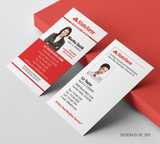 State Farm Business Card Design  007