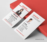State Farm Business Card Design  010