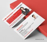State Farm Business Card Design  012