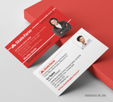 State Farm Business Card Design  015
