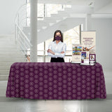 Berkshire Hathaway Table Cover