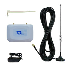 Load image into Gallery viewer, 2G 3G 4G 850MHz Signal Booster CDMA GSM UMTS LTE 850MHz Signal Repeater Cell Phone Repeater Signal Amplifier - GULFALI