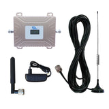 TDMAX Dual Band Signal Booster | 900MHz 2100MHz Mobile Phone Signal Booster | Mobile Repeater