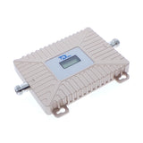 TDMAX Dual Band Signal Booster | 700MHz (Band 12, 17) 850MHz (Band 5) Cell Phone Signal Booster | Mobile Phone Repeater