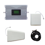 TDMAX Dual Band Signal Booster | 900MHz 2100MHz Mobile Phone Signal Booster | 2G 3G 4G Mobile Repeater