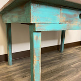 Patina Rustic Coffee Table