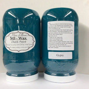Gypsy - Miss Lillian's NO WAX Chock Paint