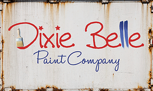 Dixie Belle 101 learn to paint class Dec 8th